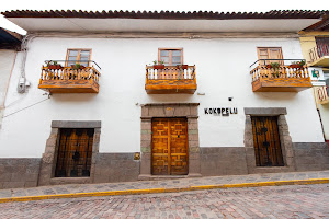 Hostel Kokopelli Cusco 7