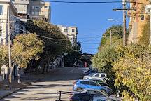 Lombard Street, San Francisco, United States