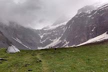 Rupin Pass, Sangla, India