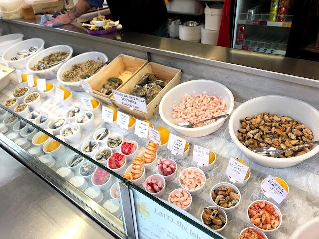 Brighton Shellfish & Oyster Bar