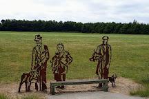 Gallagher Park, Bedlington, United Kingdom