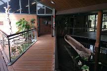 Bowali Visitors Centre, Jabiru (Kakadu National Park), Australia