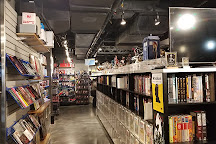 Silver Snail Comics, Toronto, Canada