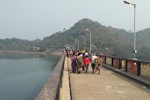 Massanjore Dam, Dumka, India