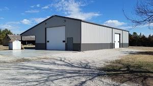 Simpson Steel Building Company