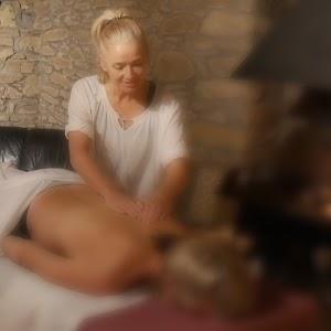 Patricia MOREAU - Massage à votre domicile
