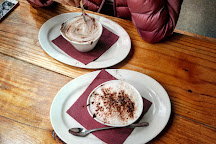 Chocolate Mill, Mount Franklin, Australia
