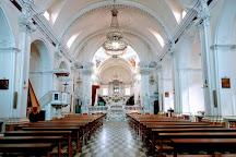 Basilica di Santa Maria della Neve, Cuglieri, Italy