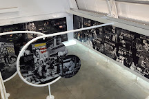 Museu Mazzaropi, Taubate, Brazil