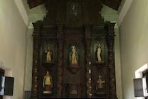 Heaven's Gate Convent (Porta Coeli), Puerto Rico