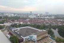 Siam Park City, Bangkok, Thailand