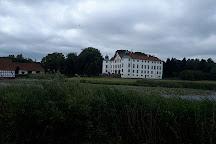 Sandholt Gods, Broby, Denmark