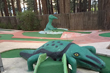 Magic Carpet Golf, South Lake Tahoe, United States