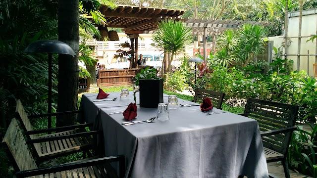 Mahob Khmer Restaurant