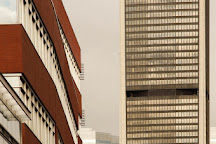 Montreal Stock Exchange, Montreal, Canada