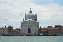 Canale della Giudecca - Giudecca Canal, Venice, Italy