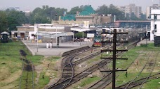 Rawalpindi Railway Station