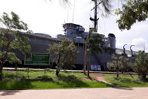 HTMS Prasae Memorial, Klaeng, Thailand