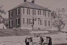 Pry House Field Hospital Museum, Keedysville, United States