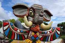 Morro do Elefante, Campos Do Jordao, Brazil