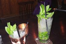 Vintage Cocktail Bar, Sidari, Greece