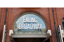 Ealing Broadway Shopping Centre, London, United Kingdom