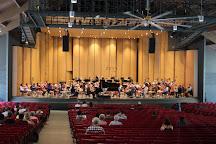 Brevard Music Center, Brevard, United States