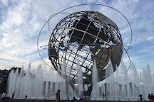 Unisphere, New York City, United States