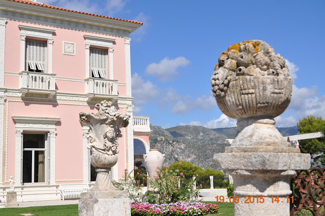 Visit Villa & Jardins Ephrussi de Rothschild on your trip to ...