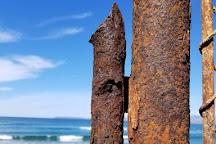 Morro Rock, Morro Bay, United States
