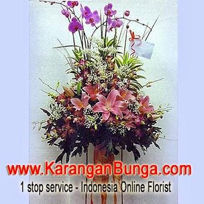 Karangan Bunga (Permanently Closed)