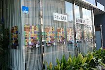 Koyano Museum of Antique Main Building, Osaka, Japan