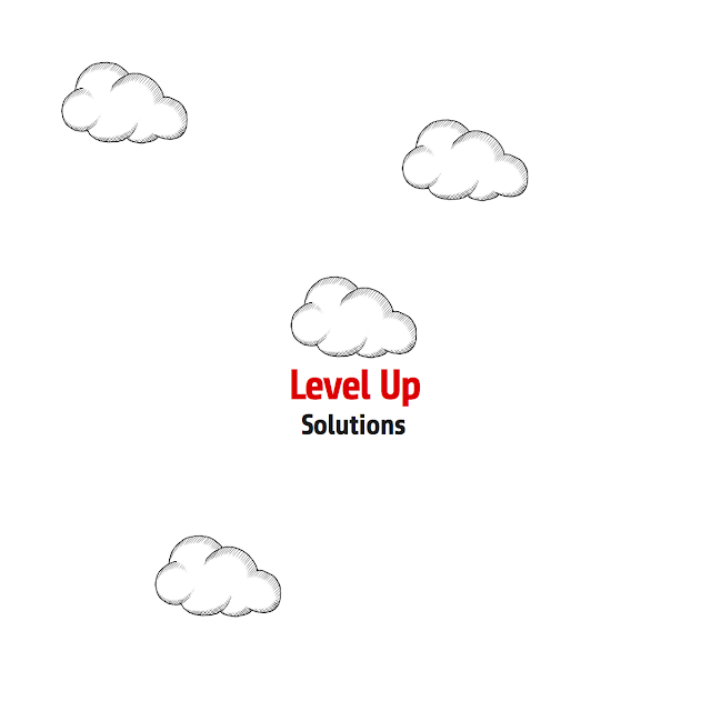 Level UP Solutions