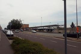 Автобусная станция   Znojmo