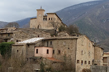 Castello Brancaleoni, Piobbico, Italy
