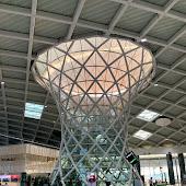 Аэропорт  Izmir ADB