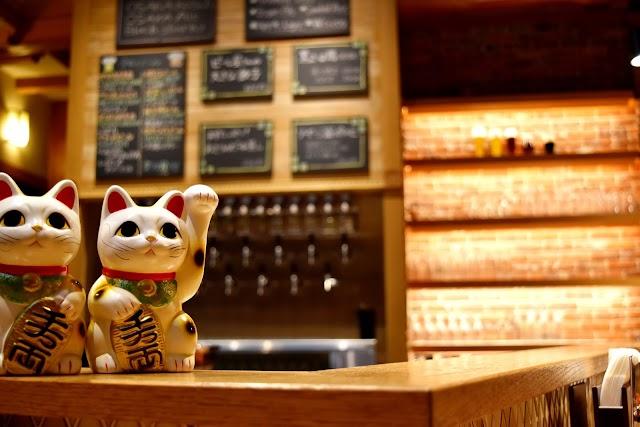 Dotonbori craft via brewery Namba CITY