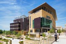 Austin Central Library, Austin Public Library, Austin, United States
