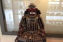 Tokugawa Art Museum, Nagoya, Japan