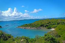 Great Bird Island, St. John's, Antigua and Barbuda