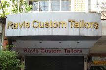 Ravis Tailor, Bangkok, Thailand