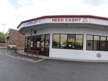 A-Wise Loan & Jewelry Pawn Shop Payday Loans Picture