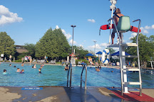 Troy Family Aquatic Center, Troy, United States