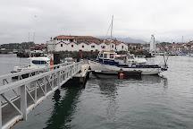 Port de Saint-jean-de-Luz., Saint-Jean-de-Luz, France