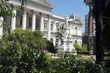 Ex Congreso Nacional, Santiago, Chile