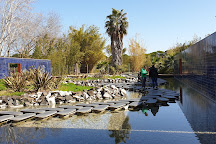 Jardins da Agua, Lisbon, Portugal