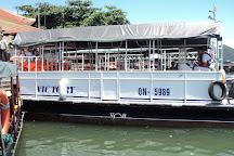 Victory Star Cruises, Halong Bay, Vietnam
