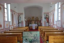 Szent Mihaly Chapel, Vonyarcvashegy, Hungary