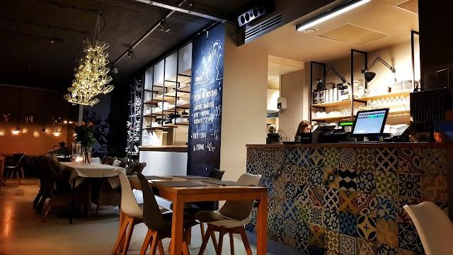 Dynx Restauracja