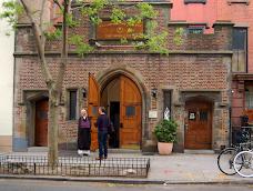 Zen Center of New York City: Fire Lotus Temple new-york-city USA